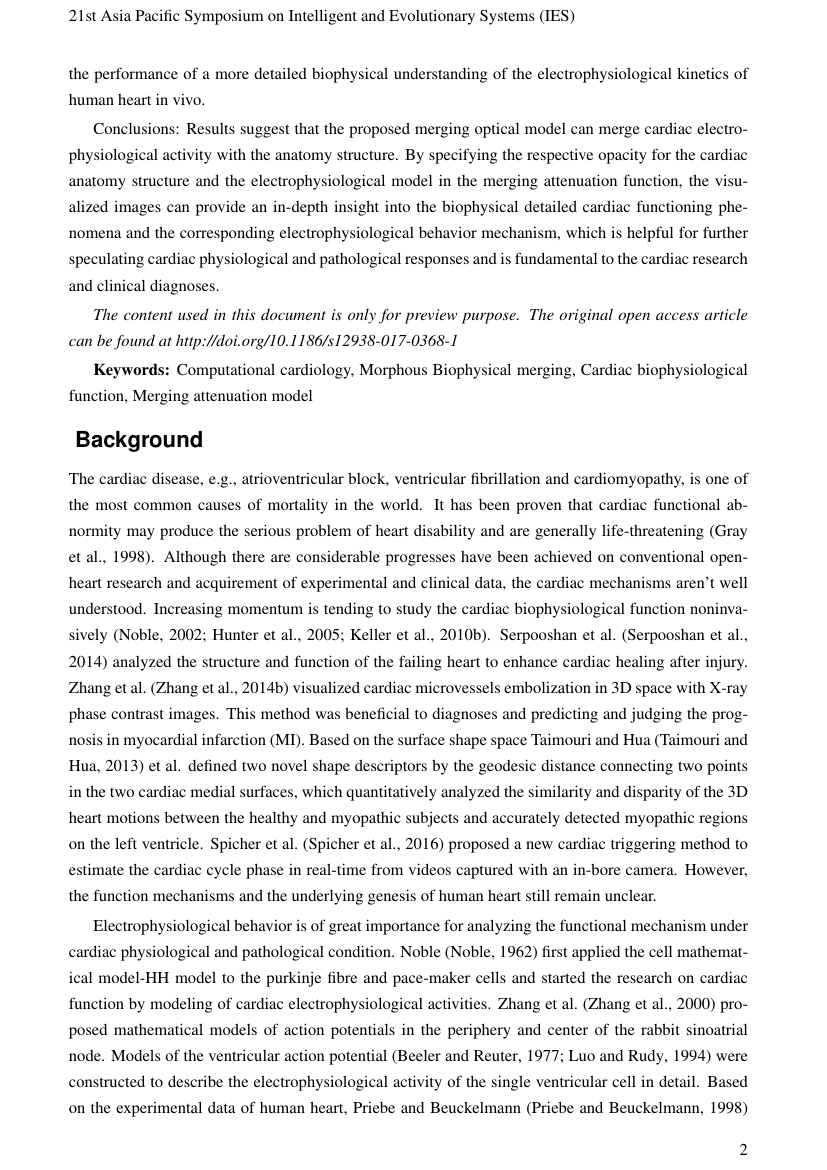 Example of International Journal of Advanced Pervasive and Ubiquitous Computing (IJAPUC) format