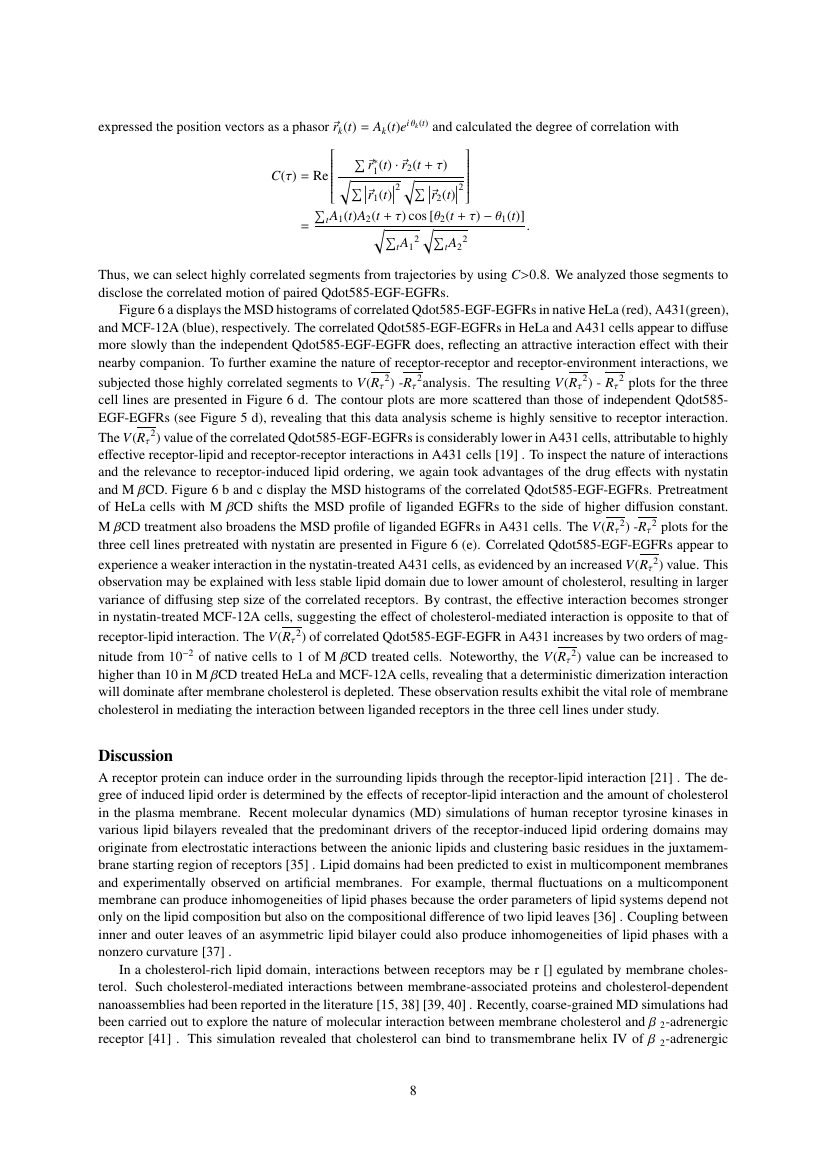 Example of Homework Template - Style 3 format
