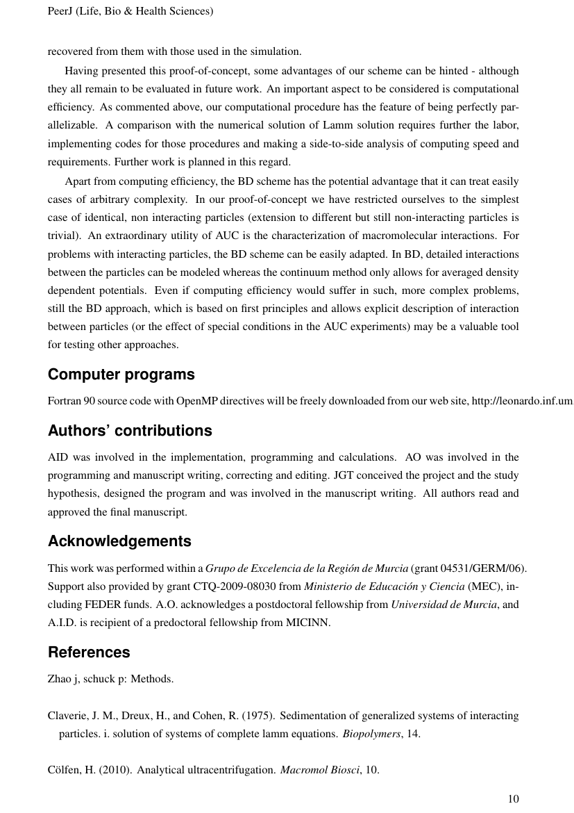 Example of International Journal of Social Ecology and Sustainable Development (IJSESD) format