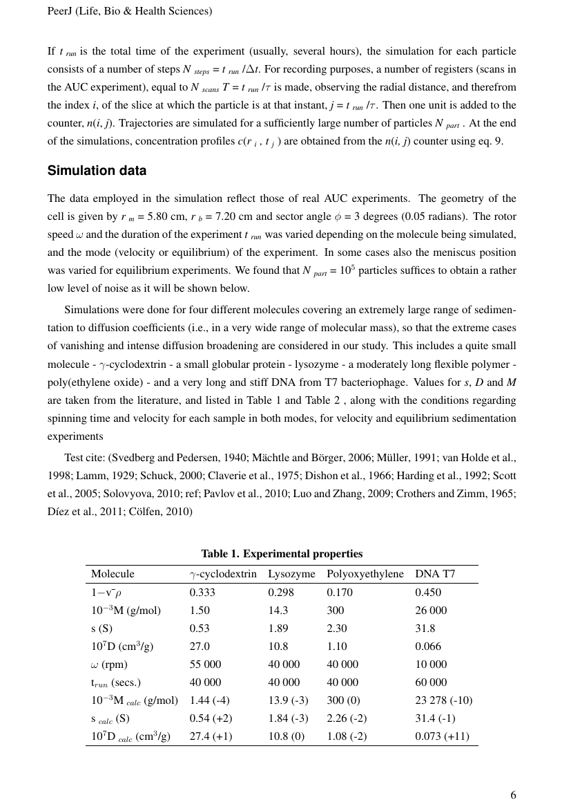 Example of International Journal of Synthetic Emotions (IJSE) format