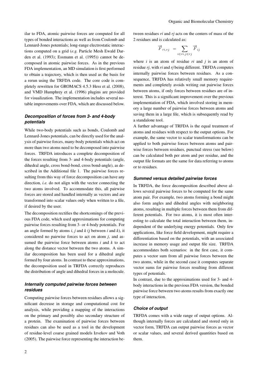 Example of International Journal of Communications format