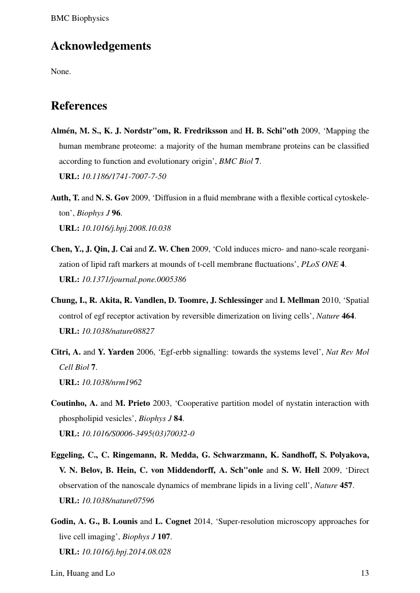 Example of International Journal of Biosciences (IJB) format