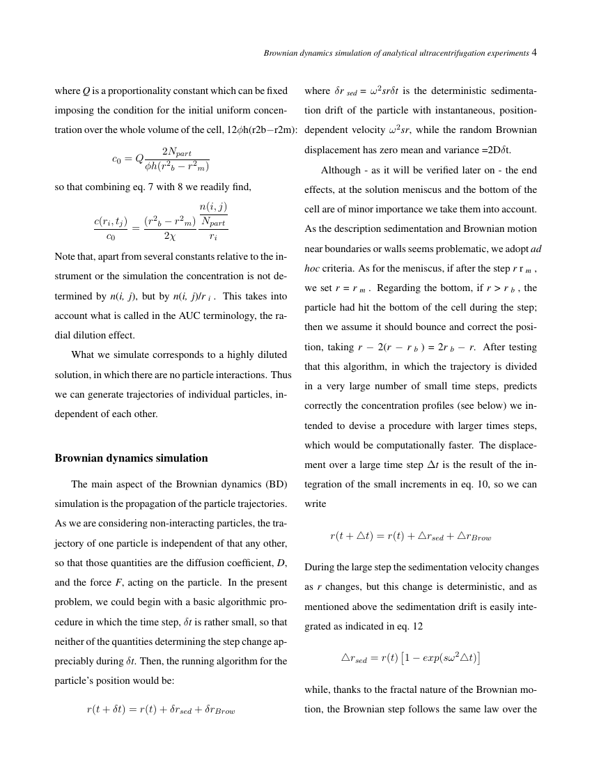 Example of Indian Journal of Biochemistry and Biophysics (IJBB) format