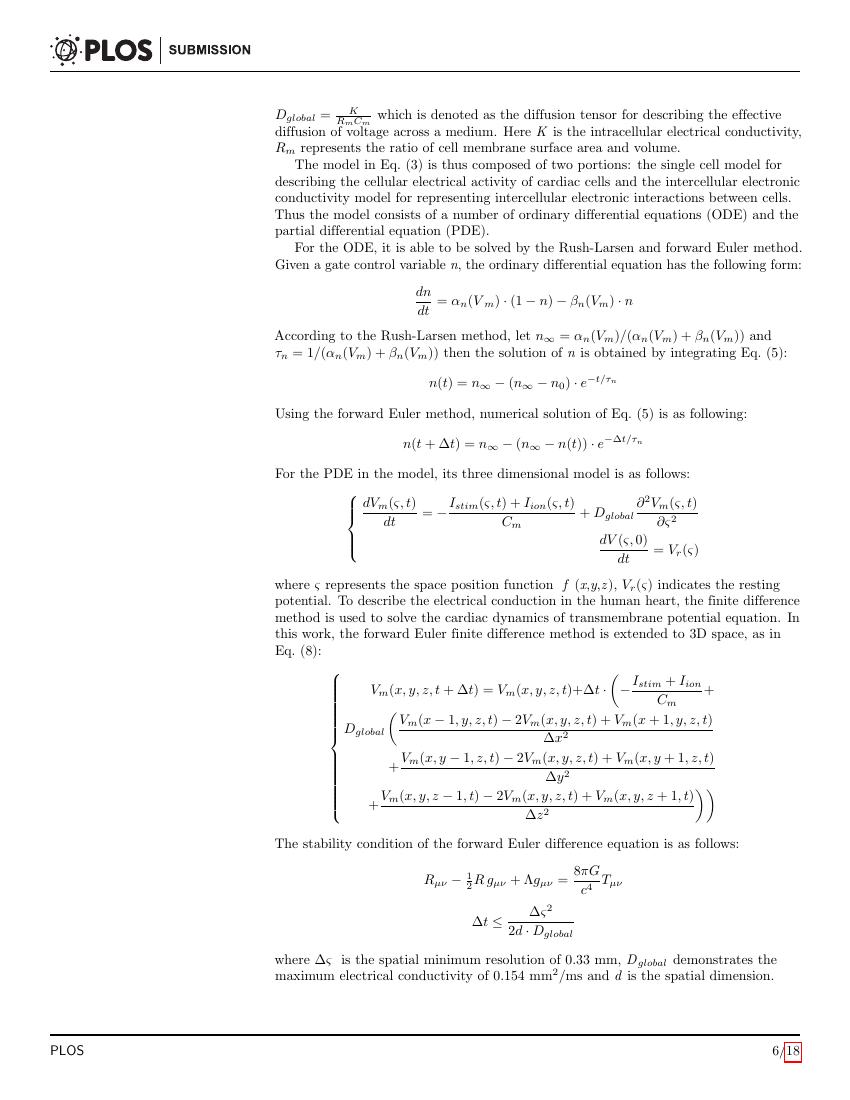 Example of PLOS Pathogens format