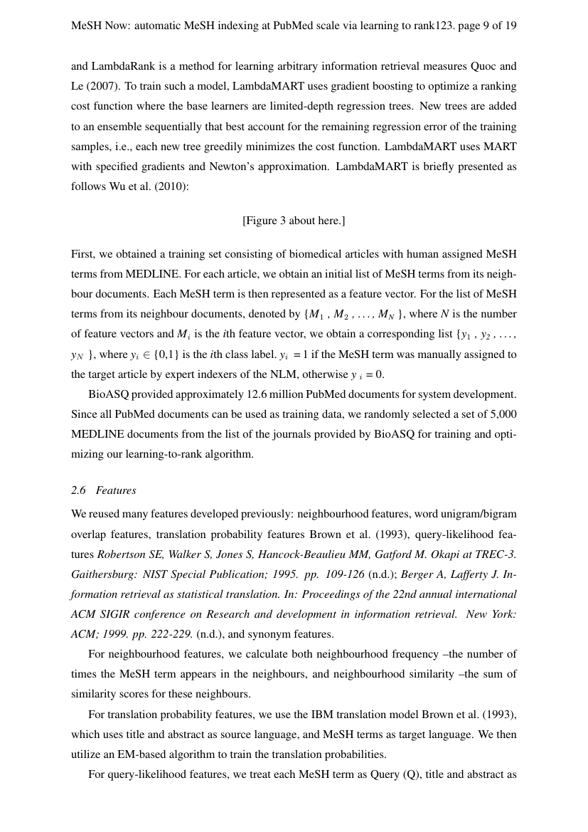Example of Bulletin of the History of Archaeology format