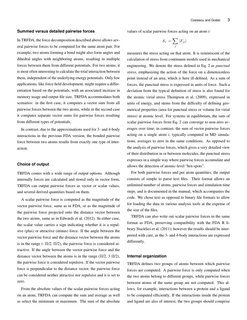 how to write a pathophysiology paper