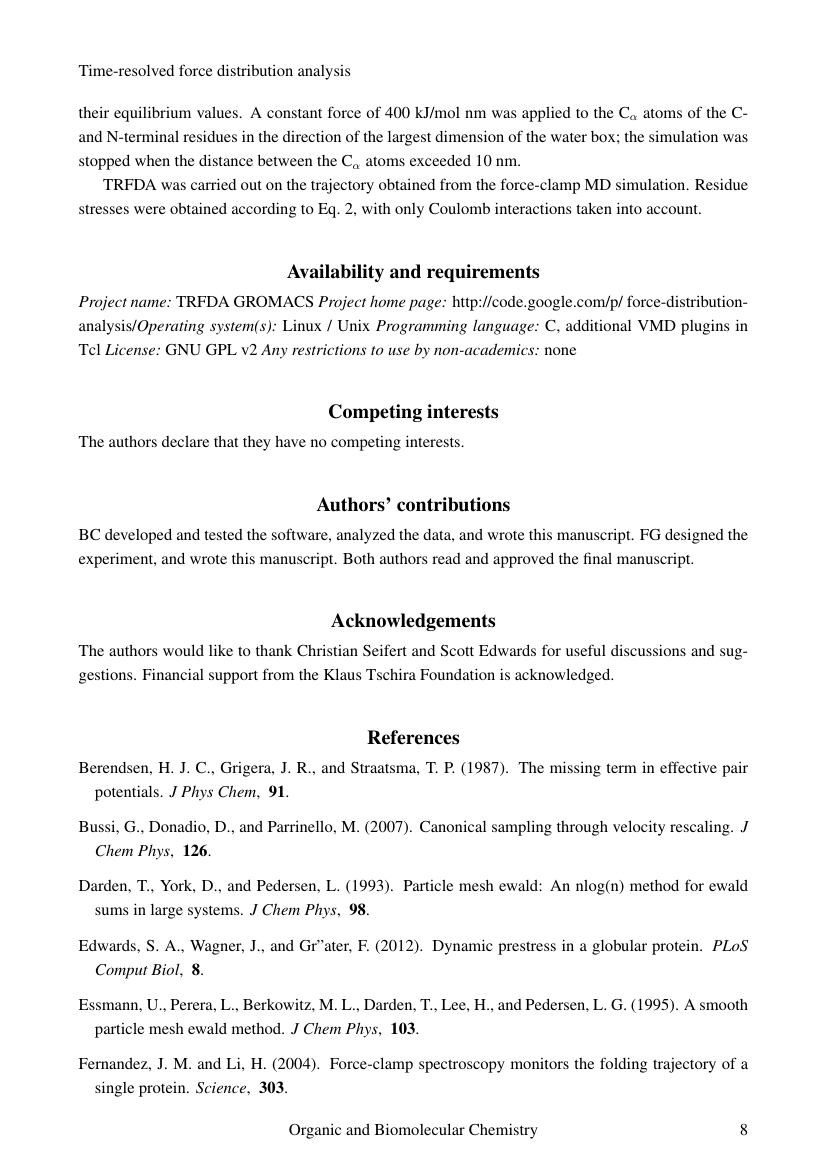 Example of Sri Lanka Journal of Social Sciences format