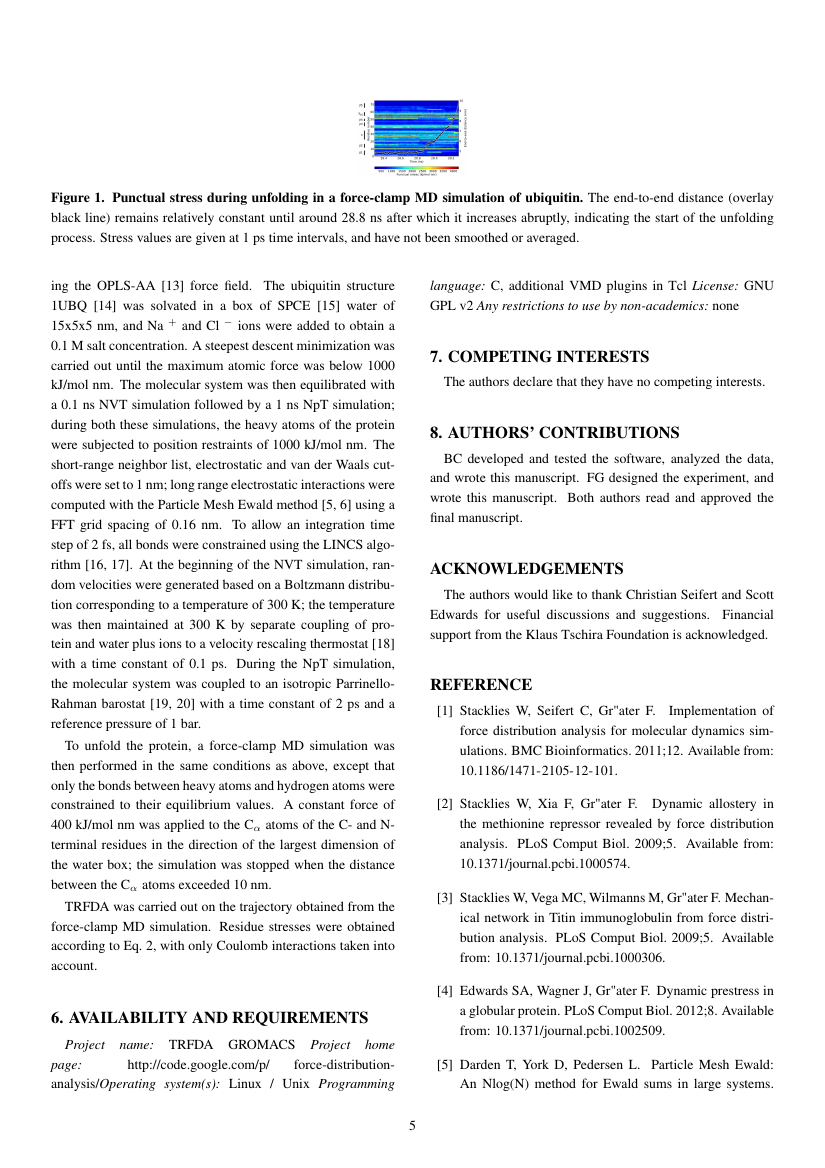 Example of Journal of Mines, Metals and Fuels (JMMF) format
