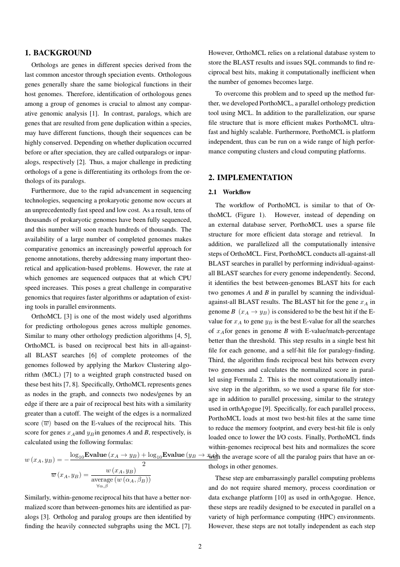 Example of Environmental and Earth Sciences Research Journal (EESRJ) format