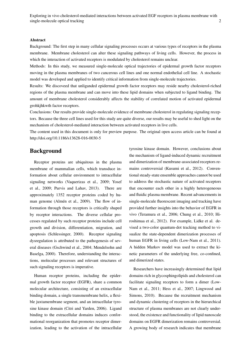 Example of Asian Pacific Journal of Cancer Prevention format