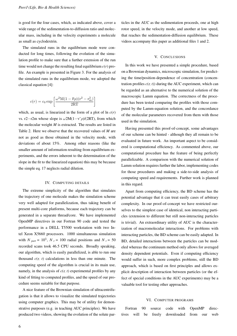 Example of Journal of Engineering and Technology (JET) format
