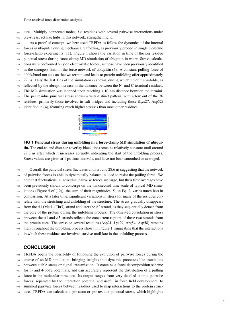 Example of Journal of Virology format