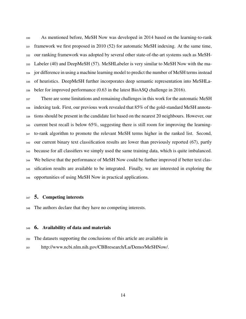 Example of Turkish Journal of Physics format