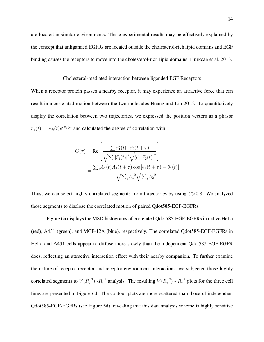 Example of Format for Turabian Research Papers format
