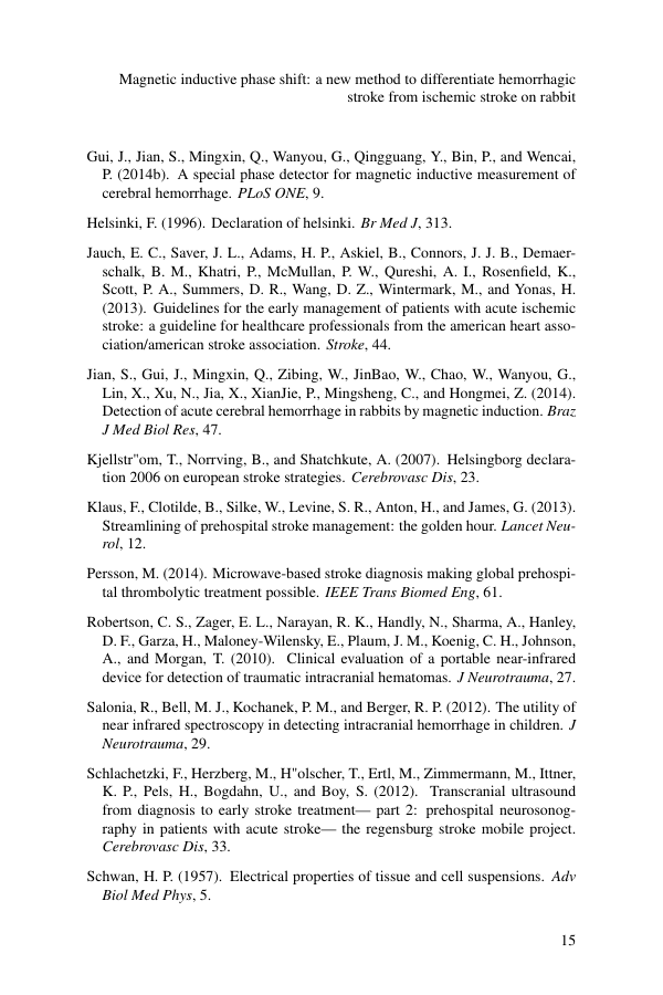 Example of The Malaysian Journal of Islamic Sciences (Ulum Islamiyyah) format