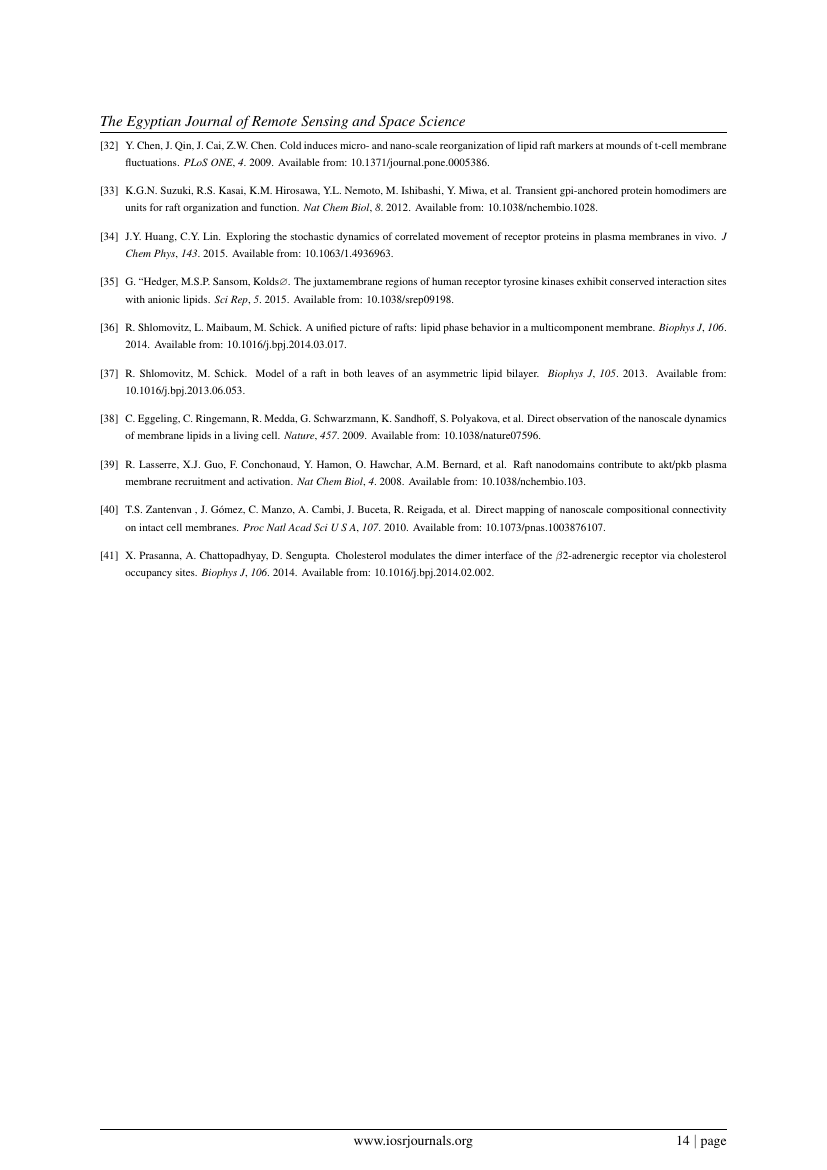 Example of IOSR Journal of Pharmacy and Biological Science (IOSR-JPBS) format