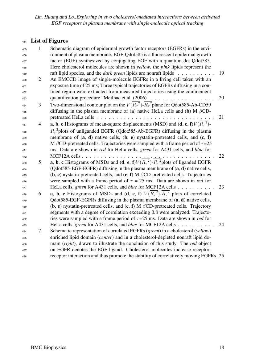 Example of Journal of Meat Science and Technology format