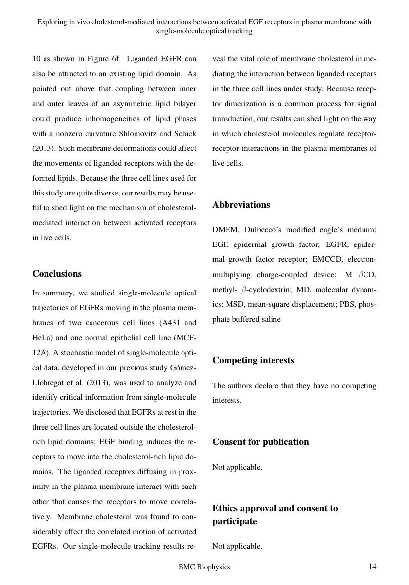 Example of Journal of Business and Social Development format
