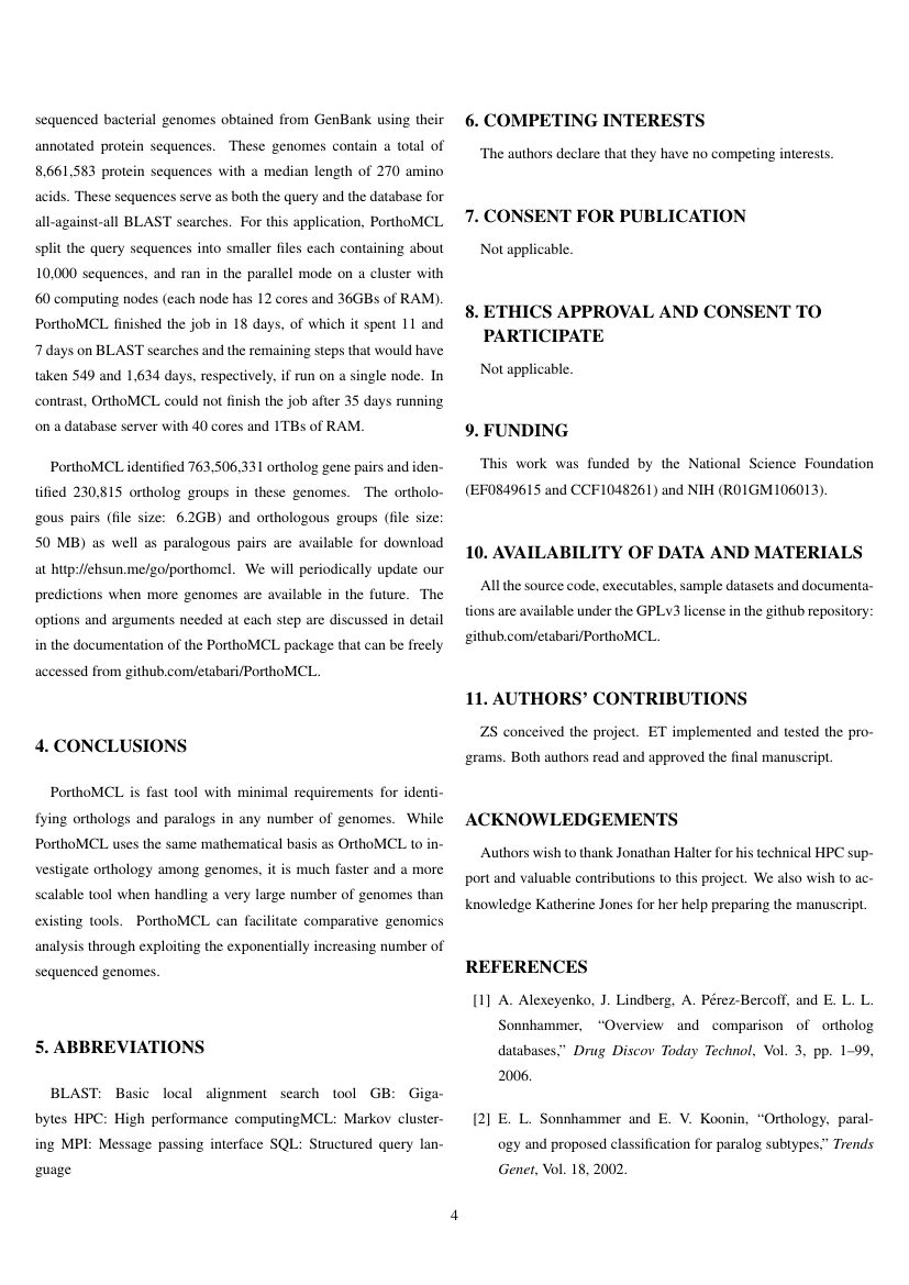 Example of ICTACT Journal on Communication Technology format