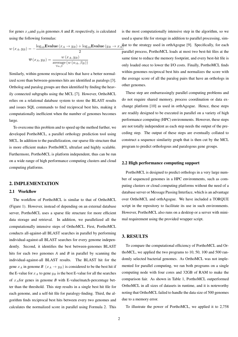 Example of ICTACT Journal on Soft Computing format