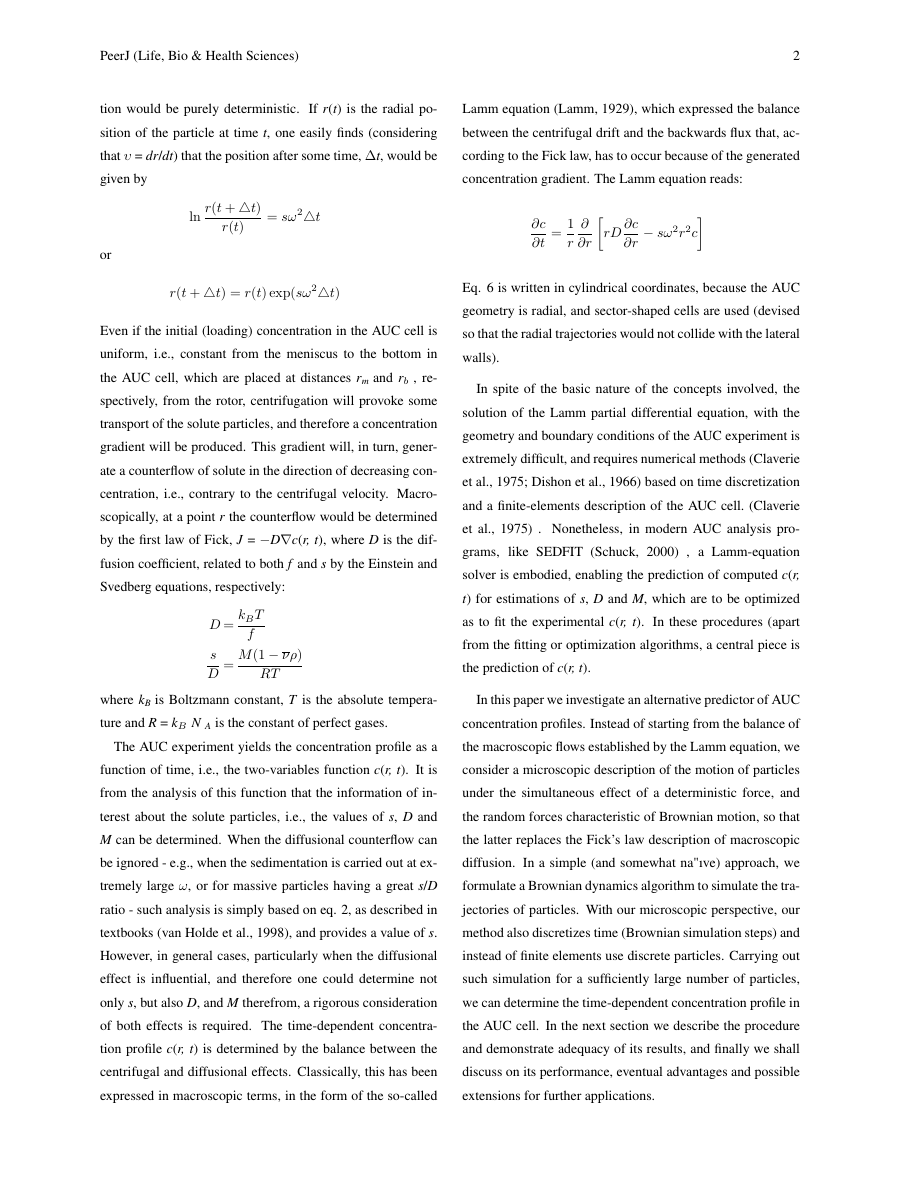 Example of Journal of Applied Information Science format