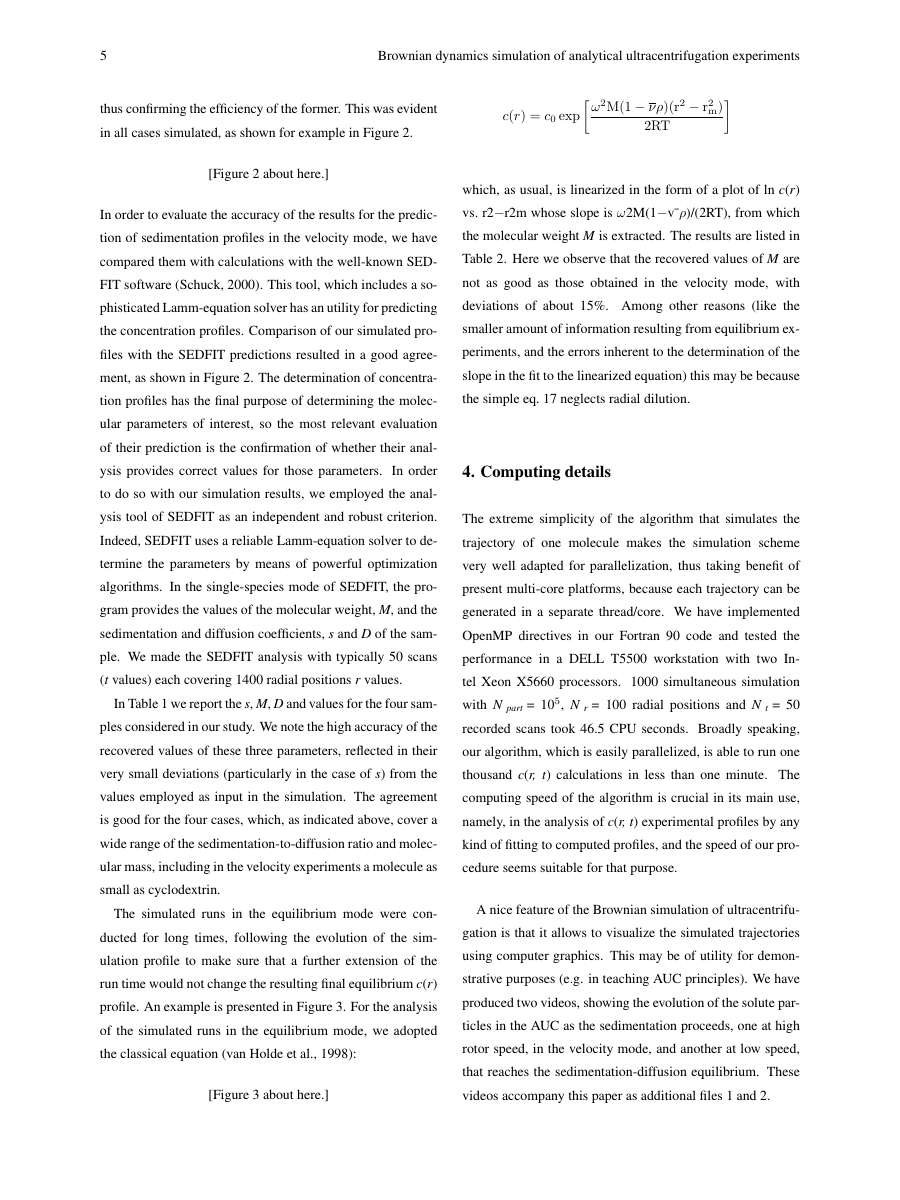 Example of International Journal of Information Library and Society format
