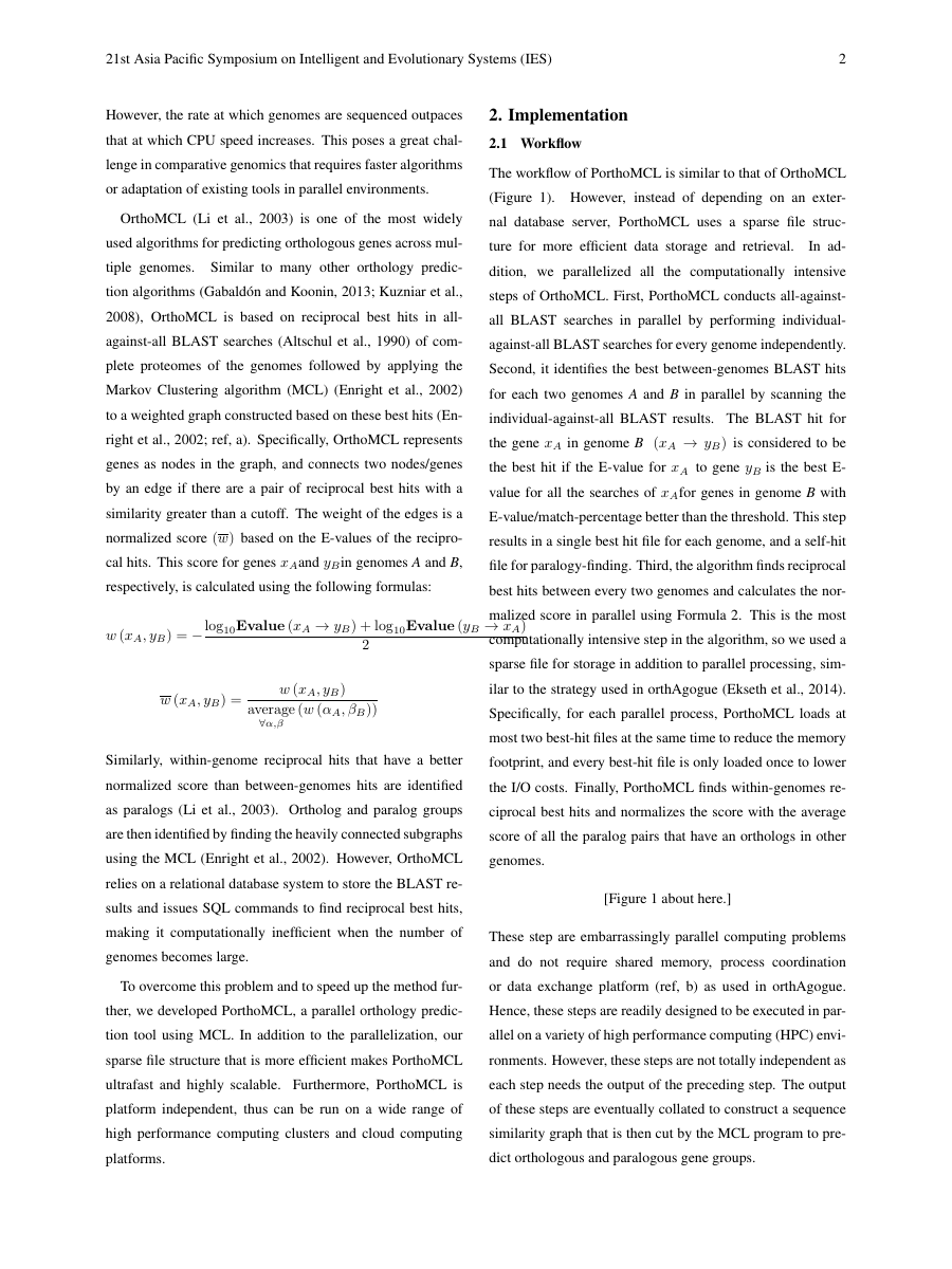 Example of KIIT Journal of Library and Information Management format