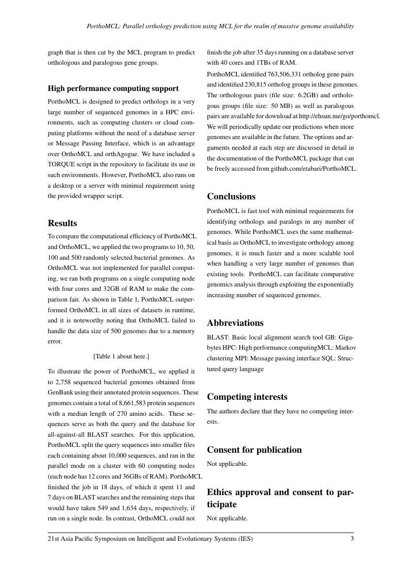 Example of International Journal of Systematic and Evolutionary Microbiology format
