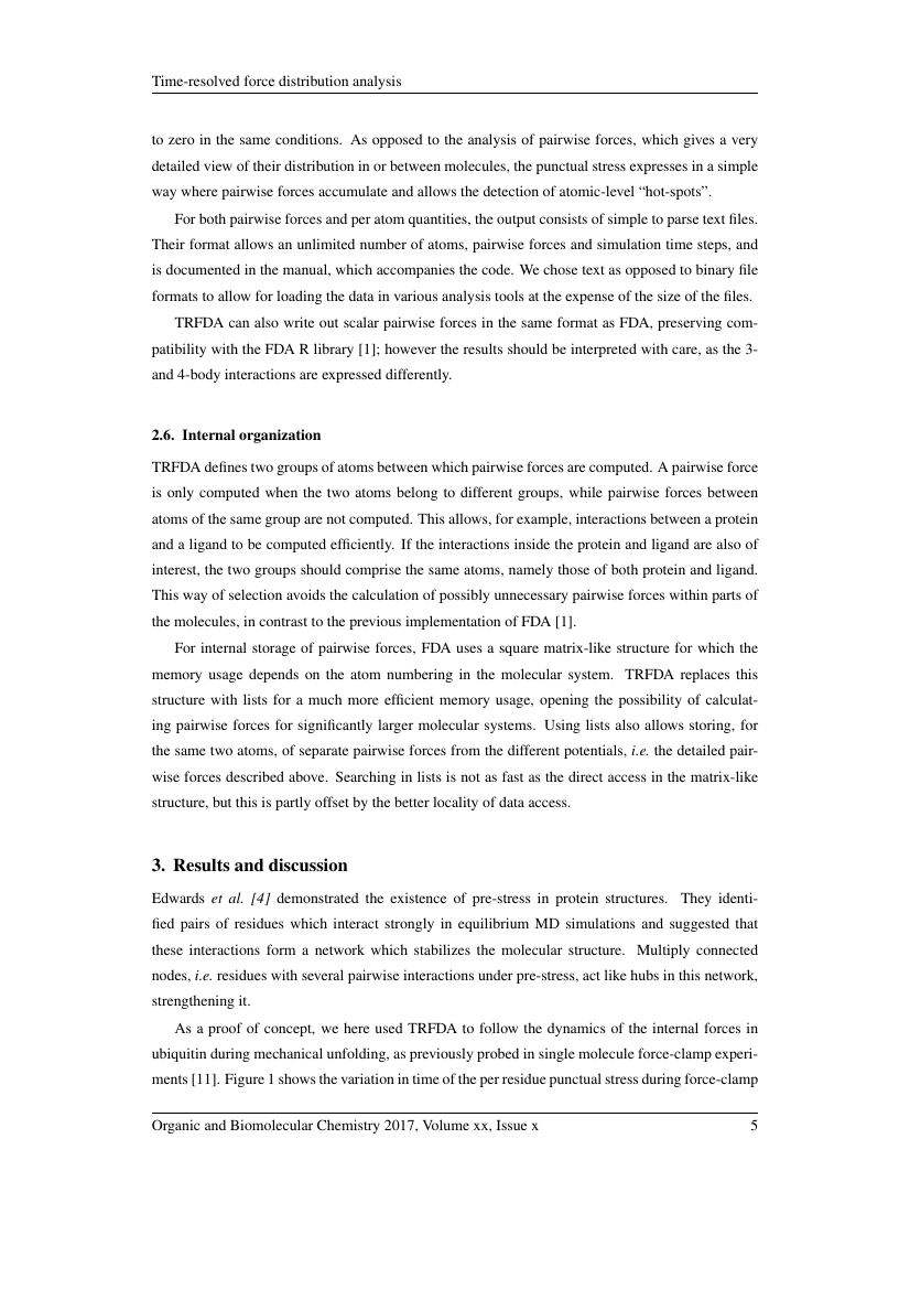 Example of Scandinavian Journal of Child and Adolescent Psychiatry and Psychology format