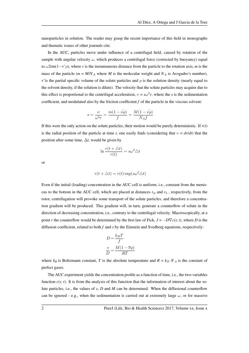 Example of Engineering Economics format