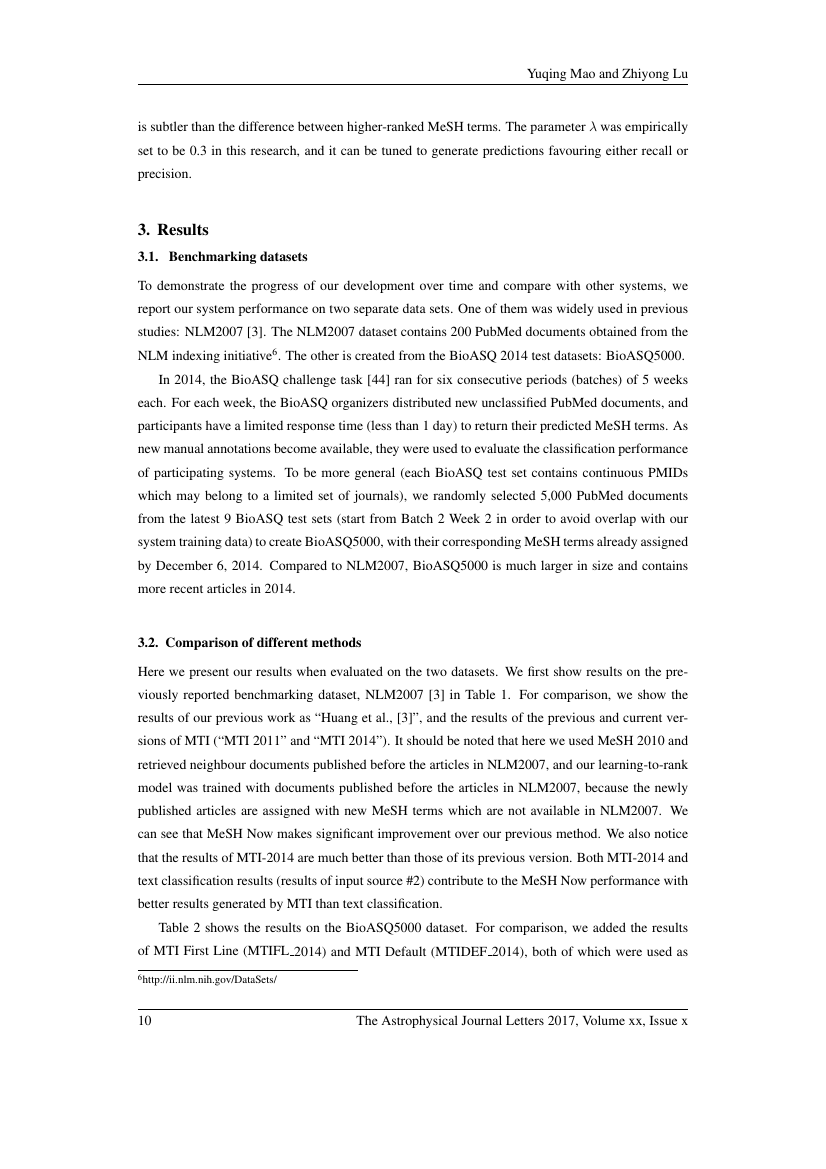 Example of The Pacific Journal of Baptist Research format