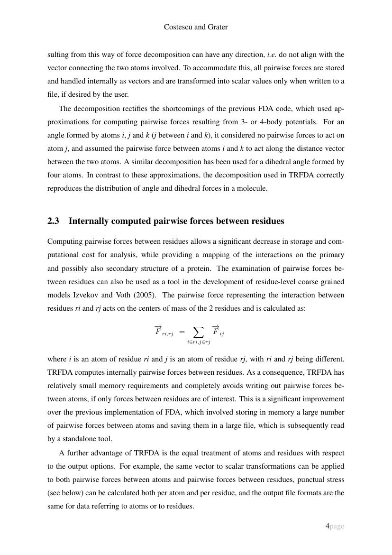 Example of An International Journal of Advanced Studies format
