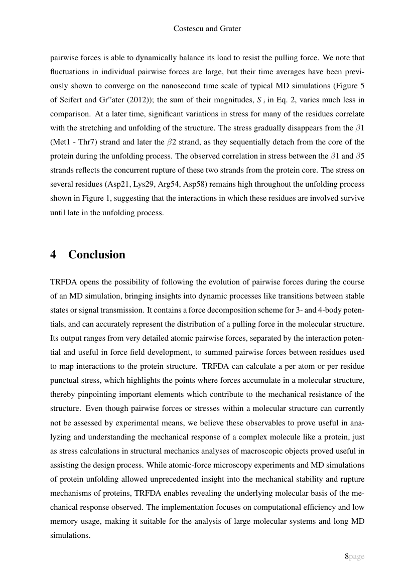 Example of An International Journal of Advanced Studies format