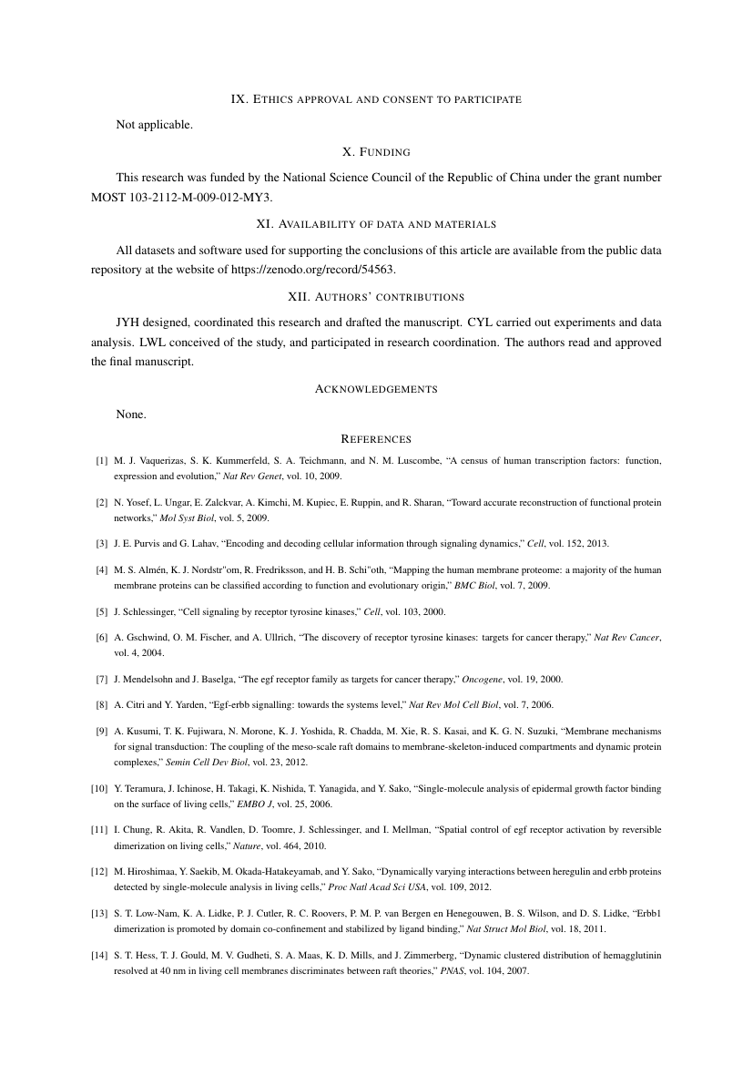 Example of International Journal of Engineering and Technology format