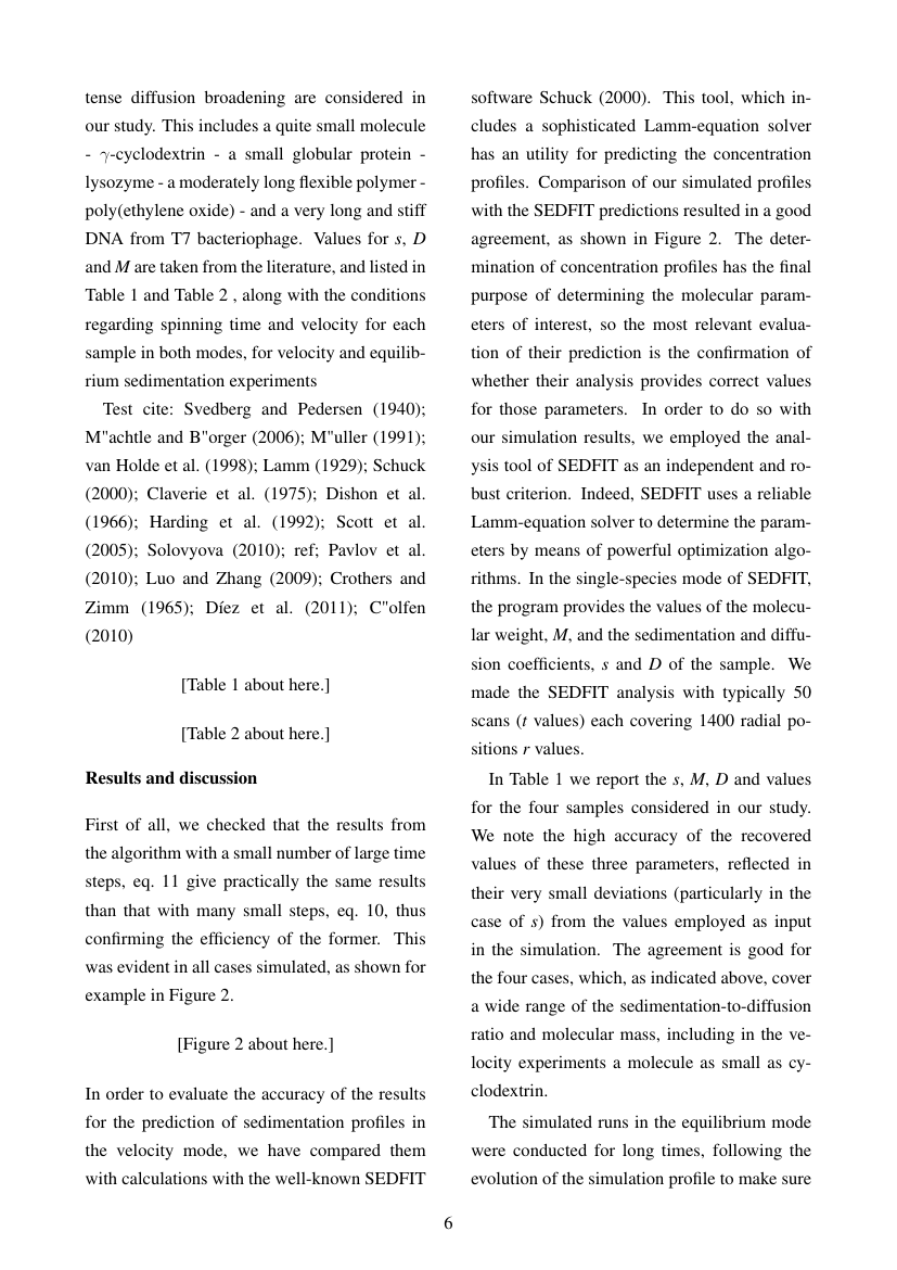 Example of Australian Journal of Crops Science format