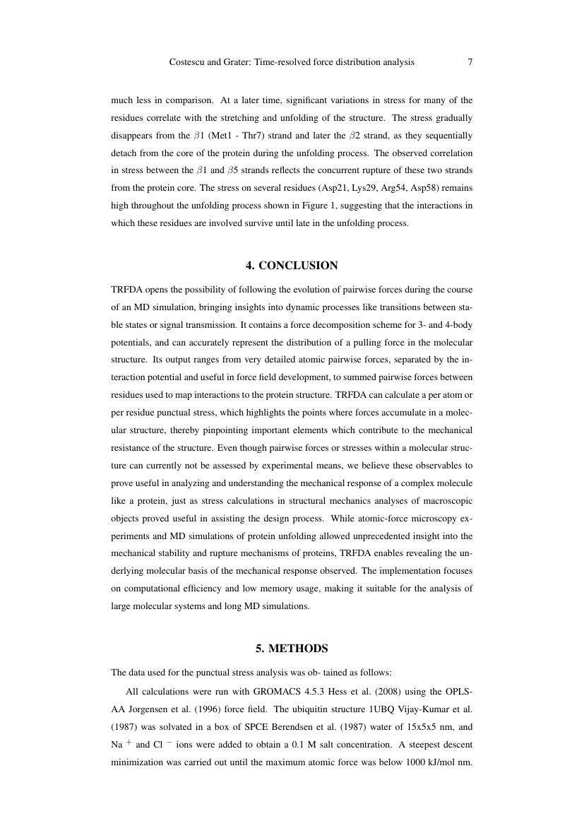 Example of Research Journal format