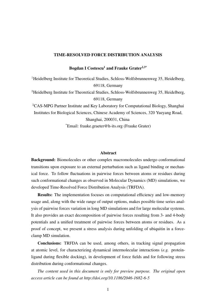 Example of International Journal of Software Engineering and Computer Systems format