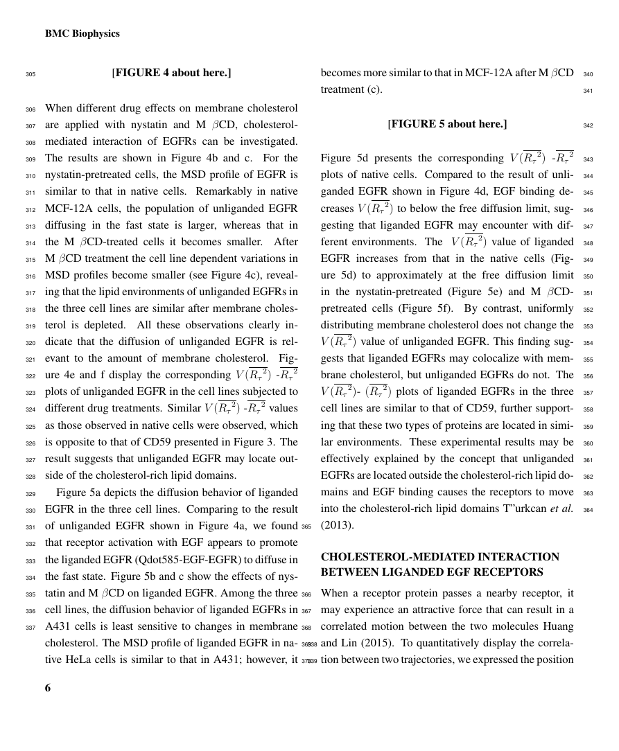 Example of Malaysian Journal of Veterinary Research format