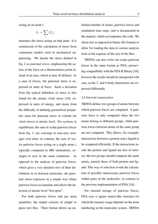 Example of Zemes ukio mokslai format