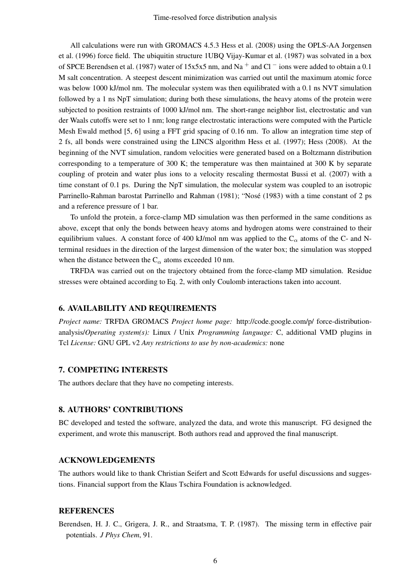 Example of Journal of Islamic Monetary Economics and Finance (JIMF) format