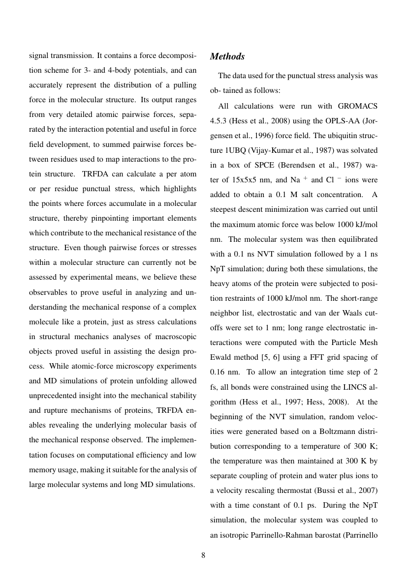 Example of Thai Journal of Pharmaceutical Sciences format