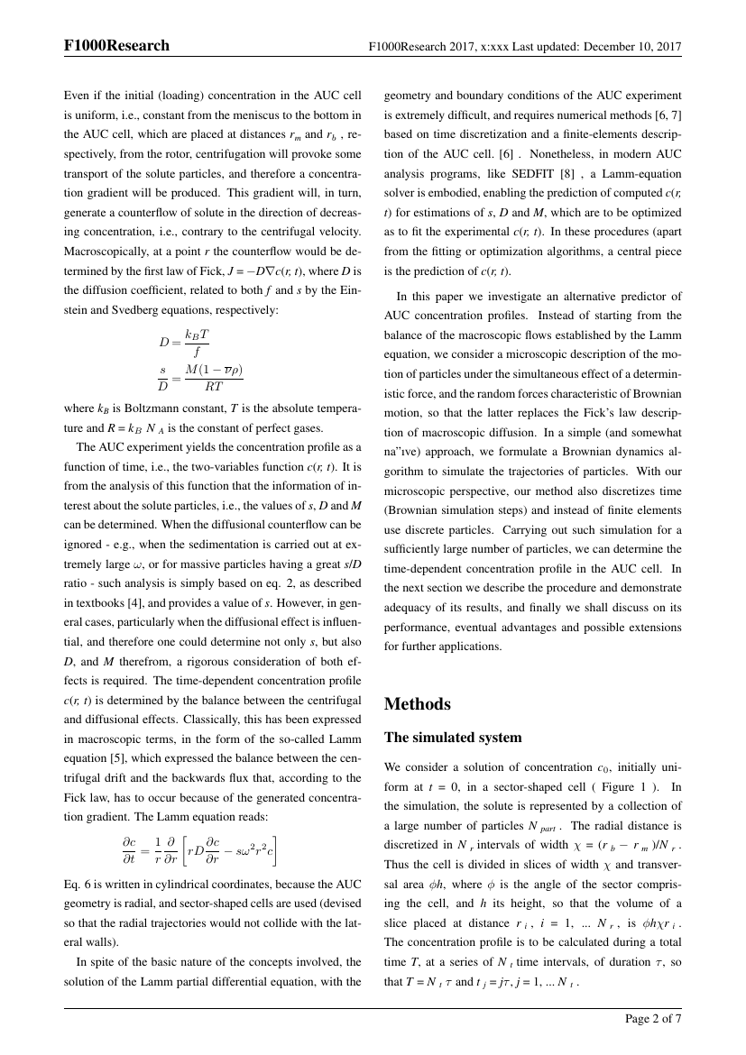 example of a research review paper