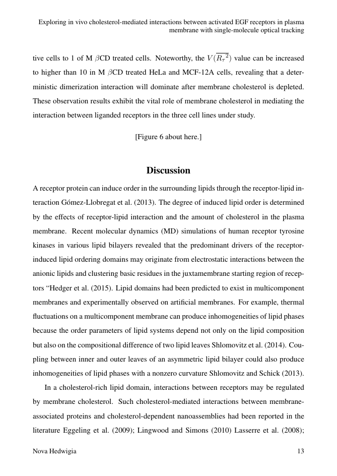 Example of European Journal of Mineralogy format