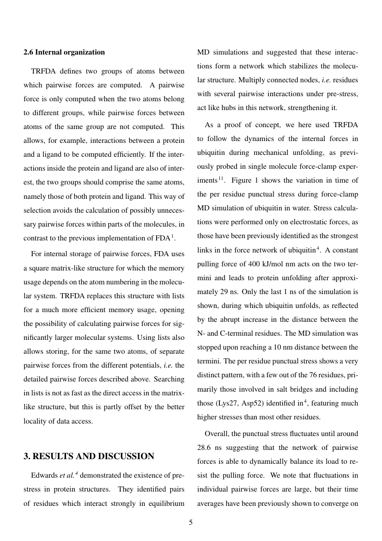 Example of Interscript format