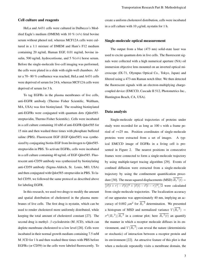 Example of Journal of Genetic Disorders format