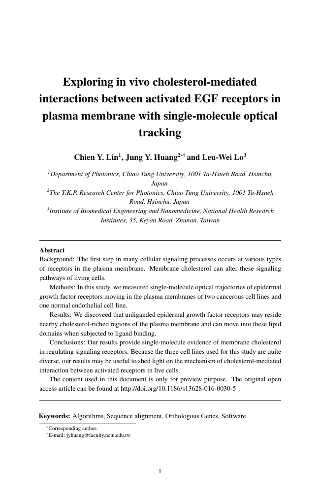 Example of International Journal of Mentoring and Coaching in Education format