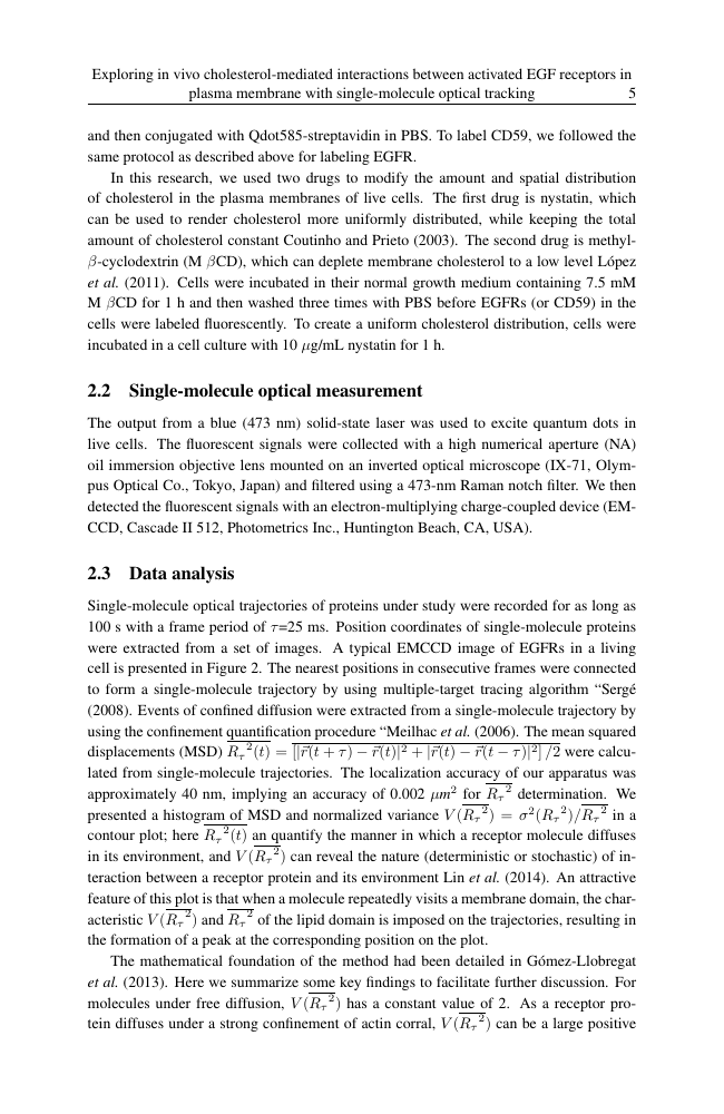 Example of Journal of Professional Capital and Community format