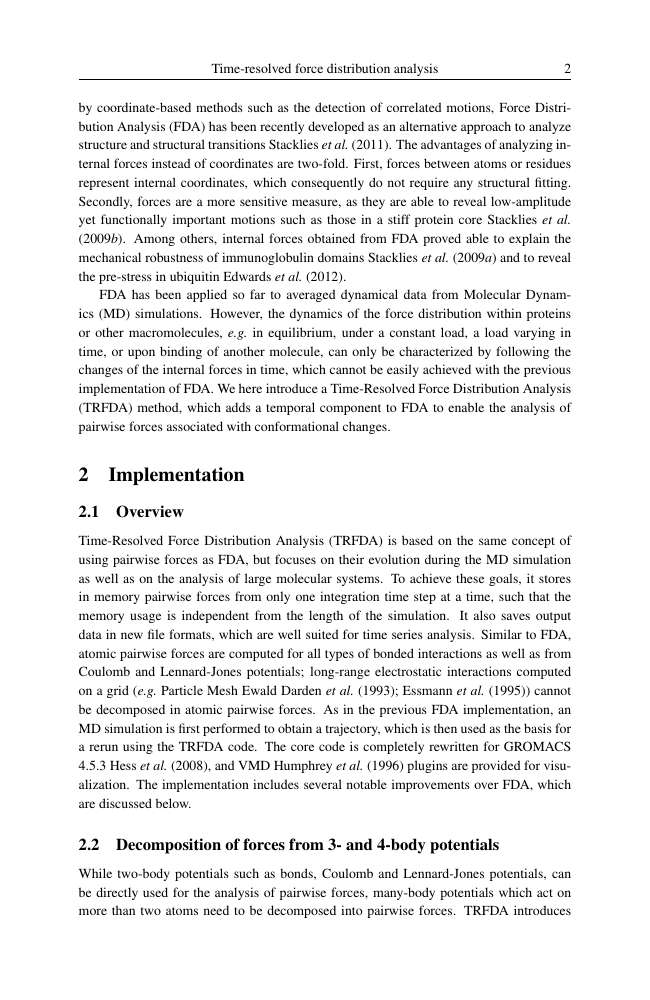 Example of Journal of Management Development format