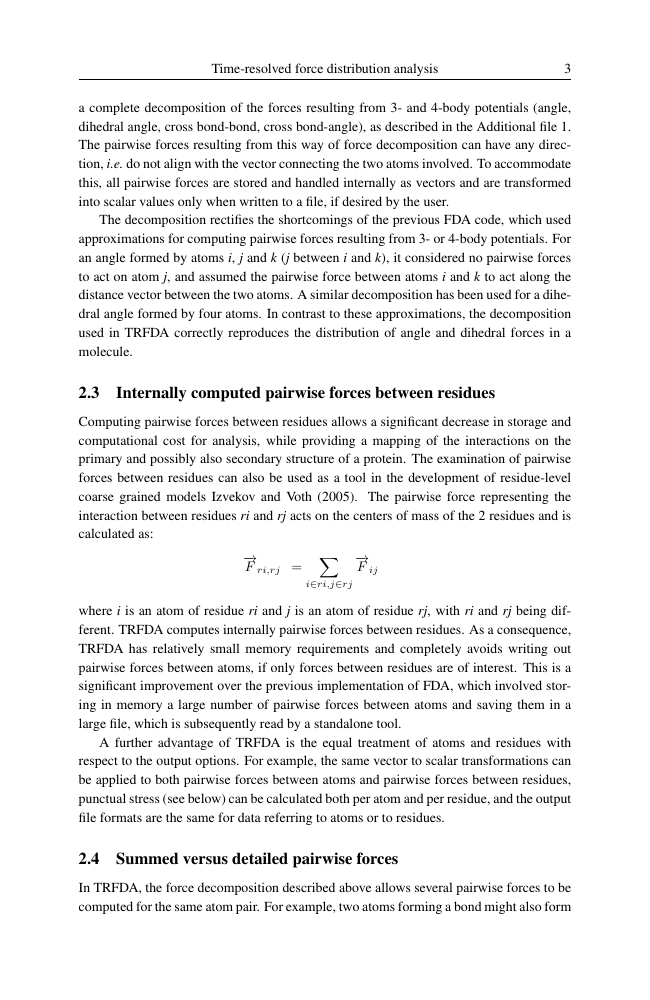 Example of International Journal of Structural Integrity format