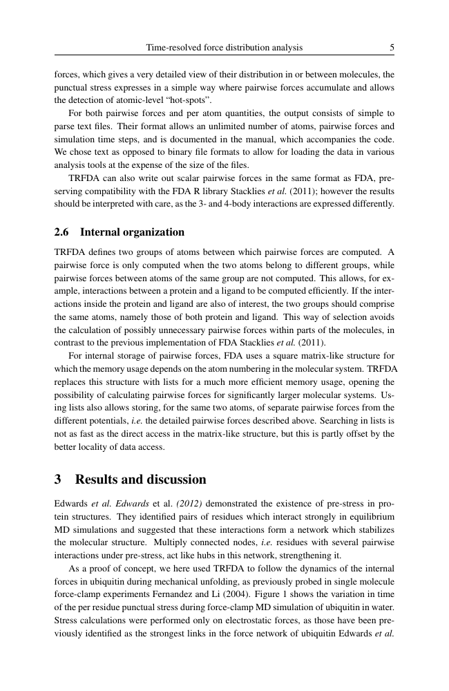 Example of Accounting Research Journal format